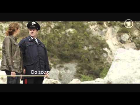 Kripo Bozen – Wer ohne Spuren geht